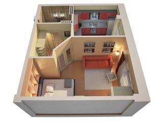 самый лучший ремонт квартиры