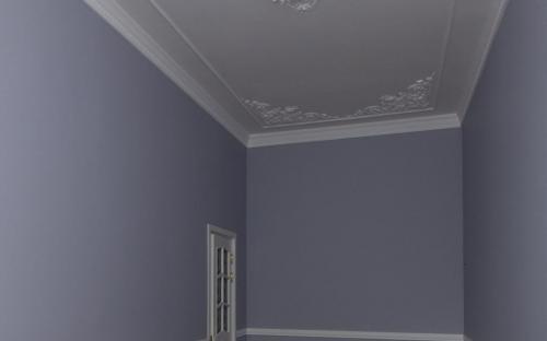 Спальня косметический ремонт